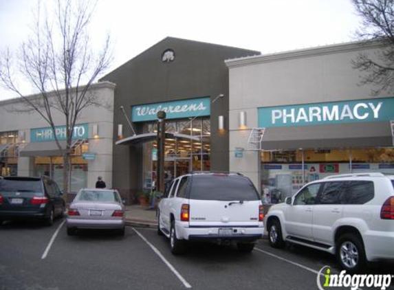 Walgreens - Menlo Park, CA