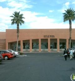 Welfare Division - Las Vegas, NV