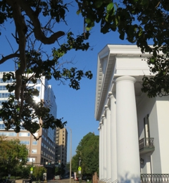 First Baptist Church - Baton Rouge, LA