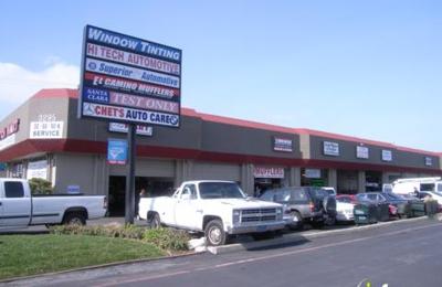 Quality Auto Glass & Tinting Inc - Santa Clara, CA
