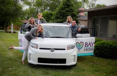 Bayside Home Care LLC - Bay City, MI