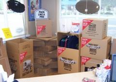 Storage Solutions Spokane   Spokane, WA