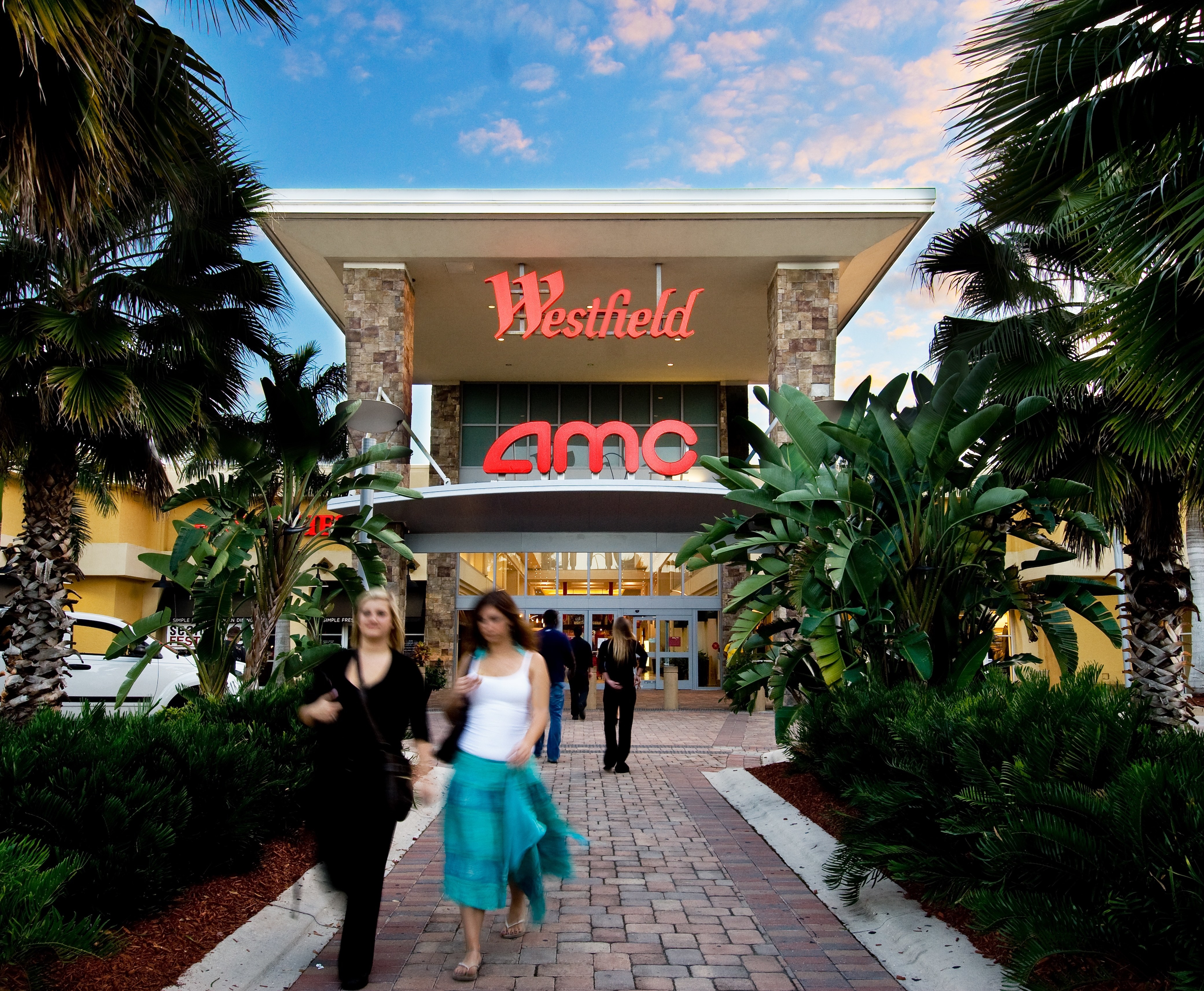 Westfield Mall - Sarasota Square 8201 S Tamiami Trl ...