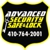 Advanced Security Safe And Lock