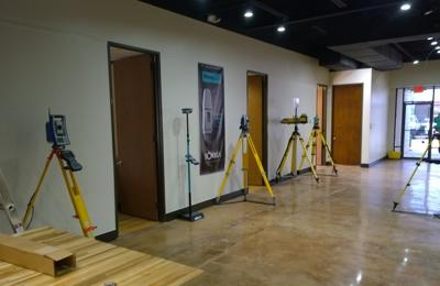 Capital Surveying Supplies - Houston, TX