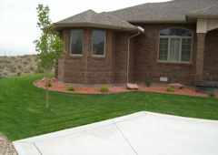 Total Lawn Care & Landscape - Sterling, CO