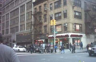 Diamond J Furs - New York, NY