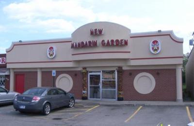 New Mandarin Garden - Farmington Hills, MI