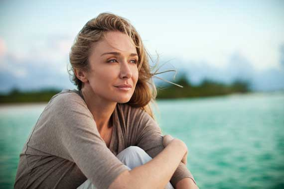 Alexandra Cousteau: Where to Save Water and Possibly the Planet