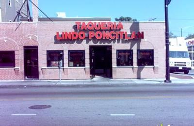 Lindo Poncitlan - Chicago, IL