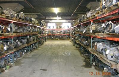 C & L Used Auto Parts - Atlanta, GA