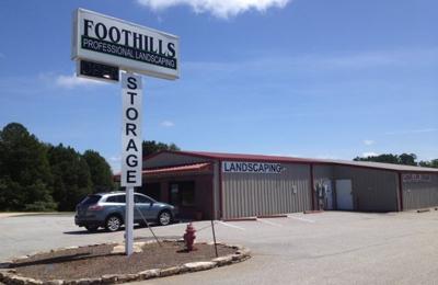 Foothills Landscaping