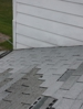 Failed Roof Repair by other contractor. 1 of 2 Roof Replacement