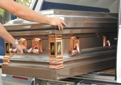 Saxet Funeral Home - Corpus Christi, TX