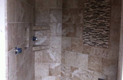Custom Tile and Stone - Gilroy, CA