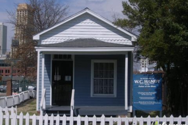 W C Handy House Museum