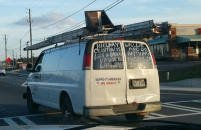 Runkles Roofing - Buford, GA. ...also, give me your money