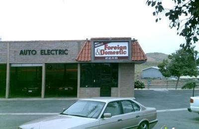 Norco Auto Tech - Norco, CA