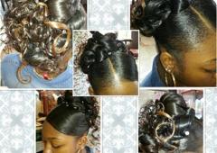 Dominican hair salon - hartford, CT