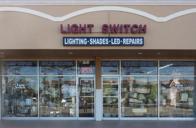 Light Switch Inc - North Miami, FL