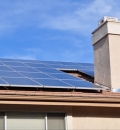 L A Solar Group - Panorama City, CA