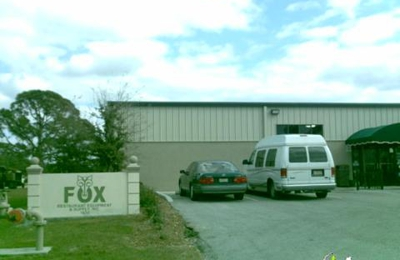 Fox Restaurant Equipment & Supply Inc - Sarasota, FL