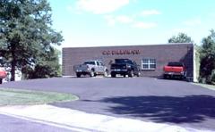 Cc Dillon
