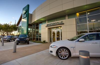 Jaguar Land Rover Jacksonville - Jacksonville, FL