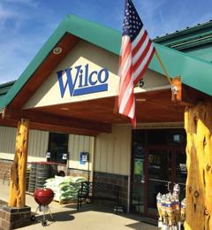 Wilco Farm Store- Prineville - Prineville, OR