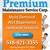 Premium Maintenance Service Corp.