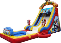 Jump And Slide Entertainment - Deer Park, NY