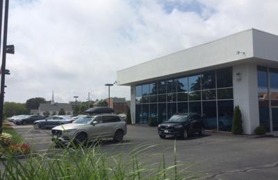 Volvo Cars Cape Cod - Hyannis, MA