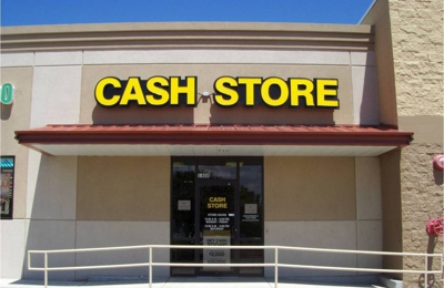 Cash Store - Borger, TX