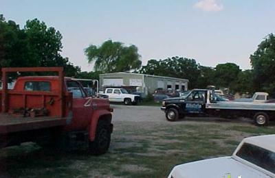 Trm Automotive and Diesel Service Inc - Pasadena, TX
