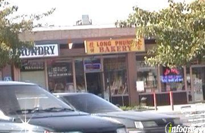 Long Phung Bakery - Westminster, CA