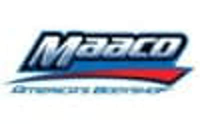 Maaco Collision Repair & Auto Painting - Gainesville, FL