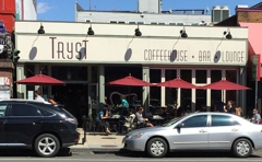 Tryst Coffee House