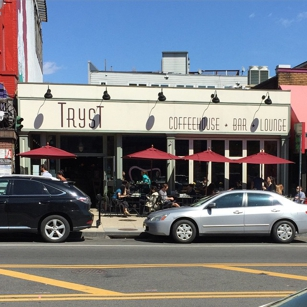 Tryst Coffee House and Bar