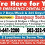Emergency Tooth Doctor Downtown