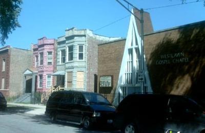 Westlawn Gospel Chapel - Chicago, IL