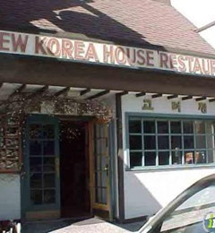 New Korea House - San Francisco, CA
