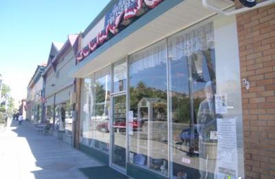 Antique Treasures - Fremont, CA