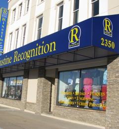 Rixstine Recognition - Lincoln, NE