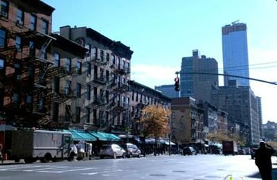 Lindgren & Smith - New York, NY
