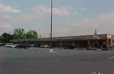 Taqueria 3 Estadios - Houston, TX