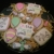 Pretty Enough to Eat Cookies by Laura