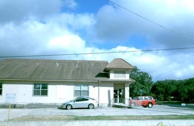 Barnard, Gary - San Antonio, TX