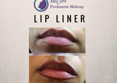Inspire Permanent makeup, Nail & skin salon - Los Angeles, CA