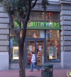 Urban Outfitters - San Francisco, CA