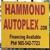 Hammond Autoplex
